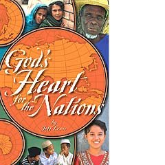 Gods Heart for the Nations