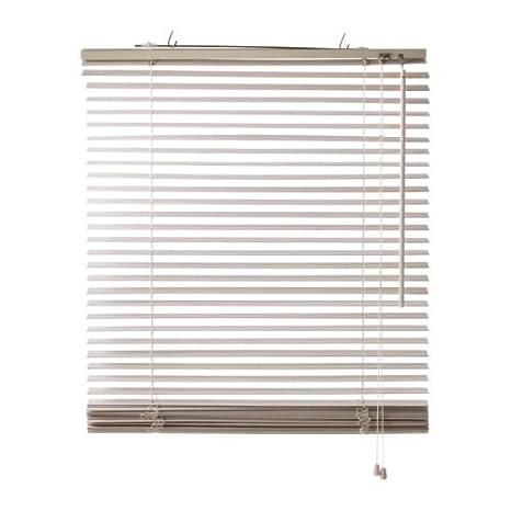Ikea Lupin Store Vénitien Naturel 80x130 Cm Amazon Fr
