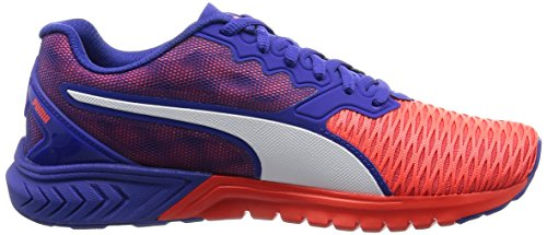 Puma Red royal Damen WN's Ignite Dual Laufschuhe Blue Blast Rot 01 rwYrFq