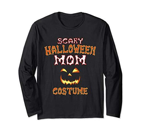 Halloween Costume T-shirt Gift for Mom for $<!--$25.95-->
