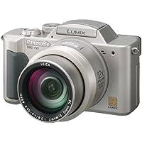 Panasonic Lumix DMC-FZ1S 2 MP Digital Camera w/12x Optical Zoom (Silver) Advantages Review Image