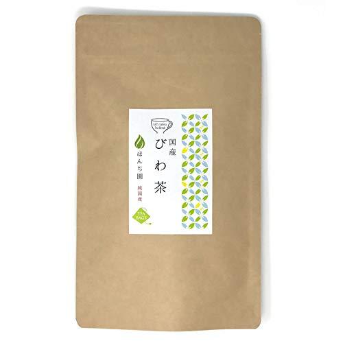 Cheap Loquat Leaf Tea 20 Tea Bags – Product of Japan Eriobotrya japonica Biwa