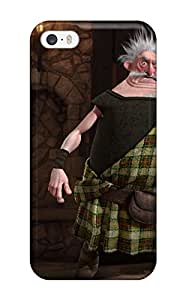 Shilo Cray Joseph's Shop Hot Brave 26 Tpu Case Cover Compatible With Iphone 5/5s