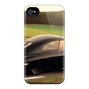 1947 Saab Fashion Tpu 4/4s Case Cover For Iphone