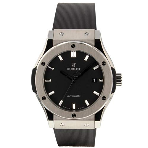 (Hublot Classic Fusion Automatic Male Watch 542.NX.1171.RX (Certified Pre-Owned))