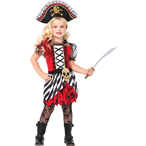 Leg A (Girl Pirate Costumes Ideas)