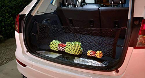 - Envelope Style Trunk Cargo Net For Buick Envision 2016 2017 2018 2019 NEW