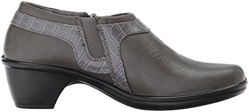 Easy Ankle grey Devo Women's Bootie crocodile Street 6wqg6r1