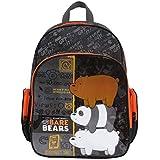 Mochila, DMW Bags, Ursos Sem Curso, 49143