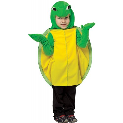 Turtle Toddler Costume - Toddler]()