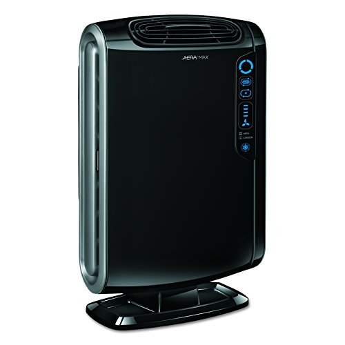 AeraMax 190 Air Purifier with HEPA filter, Odor Reduction, and Air 4-Stage Purification