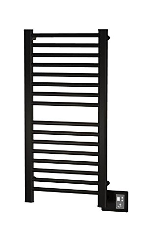 Amba S 2142 O Sirio Series Collection Towel Warmer, Oil Rubbed Bronze (Warmer Bronze Towel Amba)