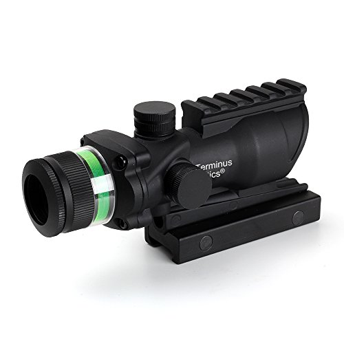 Terminus Optics TOC1 2nd Generation 4x32 Magnification for sale  Delivered anywhere in USA