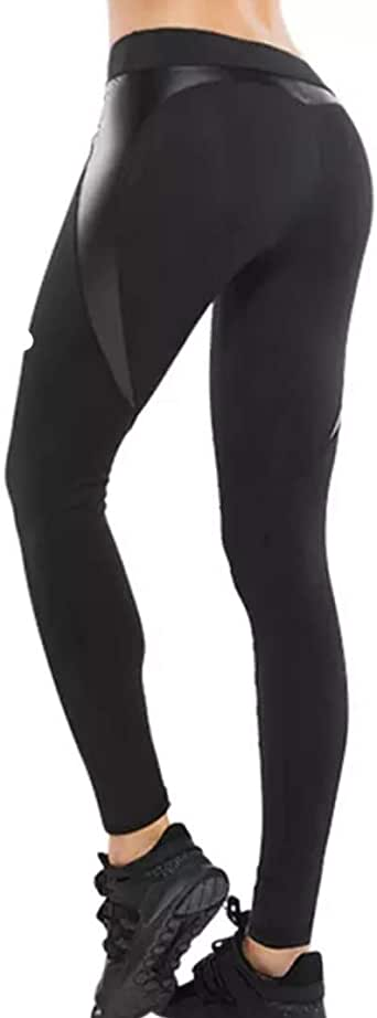 Bondi Spirit - Women Active Wear - Yoga Pants - High Waist Push Up Leggings