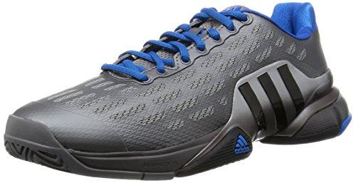 2016 Homme Negbas Chaussures Azuimp De Gris Bleu Pour Tennis hiemet Noir Adidas Barricade UwYq55p