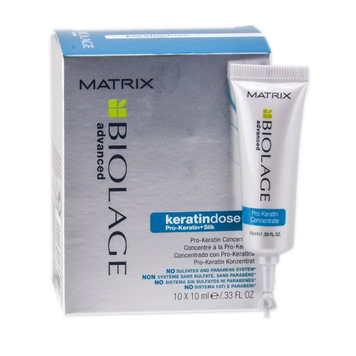 Biolage by Matrix Keratindose Pro-Keratin Concentrate