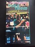 Table Tennis Loopers & Bloopers [VHS]