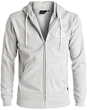 Mens Bubble - Zip-Up Hoodie Zip-Up Hoodie