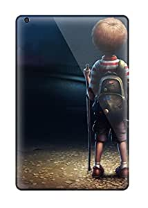 gloria crystal's Shop Best Loneliness Fashion Tpu Mini Case Cover For Ipad