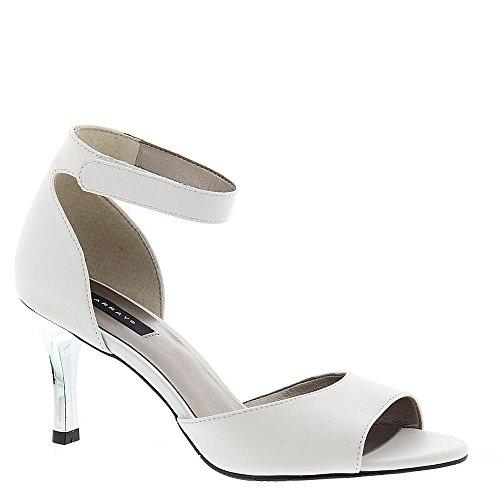Tableau Chloe Womens Sandale Blanc