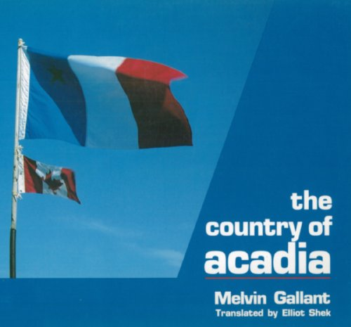 Country Of Acadia