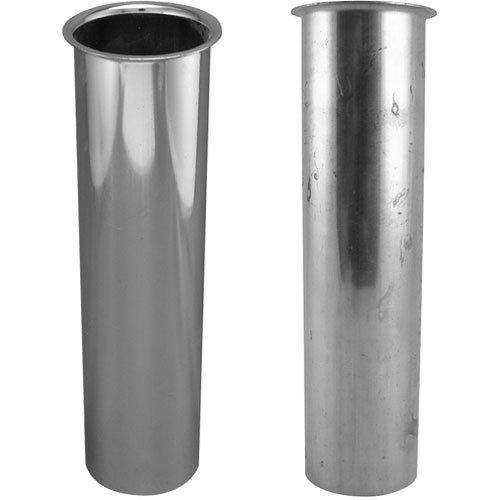 1-1//2 x 12 Keeney 144PC 17 GA Sink Tailpiece