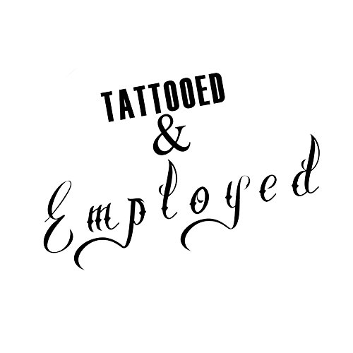 (Tattooed and Employed Body Mods 6