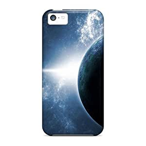 Iphone 5c Cases Covers Planets In Space Cases - Eco-friendly Packaging