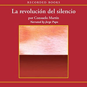 La revolición del silencio Audiobook