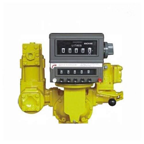 Positive Displacement Flowmeter (50mm/2