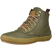 Keds Scout Boot Splash Canvas w/Thinsulate