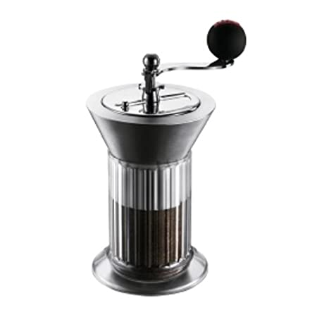 Bodum 0429 10 Venice Manual Coffee Grinder Amazon Co Uk Kitchen Home