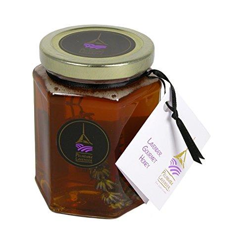 Pelindaba Lavender Organic Gourmet Lavender Honey - 9 oz by -