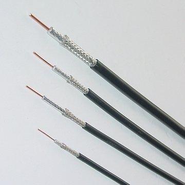 20 m Cable de antena de radio CB o Ham - Andrew CommScope cnt-240 Cable Coaxial jamón o CB Radio Antena Coaxial UHF, VHF, HF LMR240 veces microondas coaxial ...