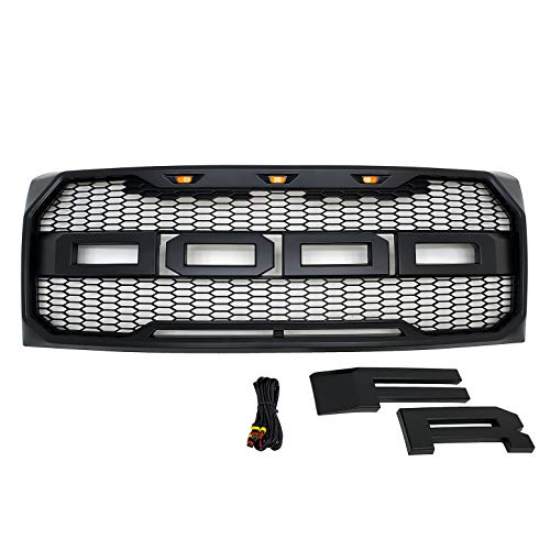 Paragon Front Grille for 2009-14 Ford F150 - Raptor for sale  Delivered anywhere in Canada