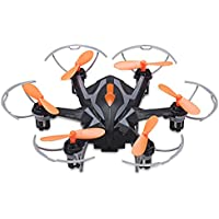 Yi Zhan i Drone i6s RC Quadcopter Drone with 2.0MP HD Camera 2.4G 6 Axis Gyro 3D Rollover One Key Return Hexacopter