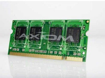Axiom   1Gb Ddr2 533 Sodimm