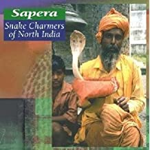 Sapera-Snake Charmers of North India