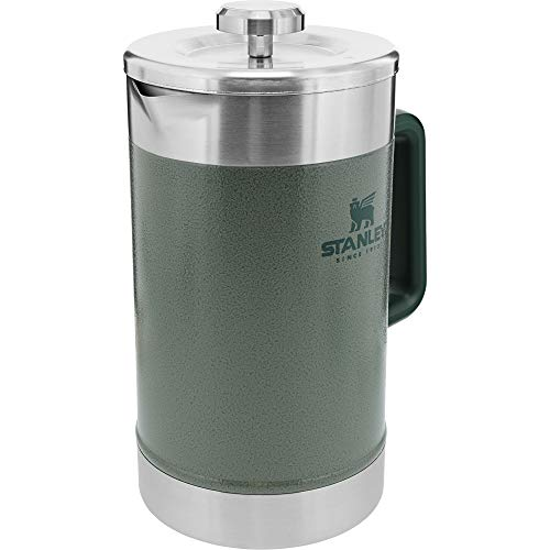 Classic Stay Hot French Press 48oz by Stanley (Image #2)