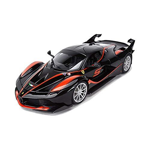 Bburago 16010 Ferrari FXX-K  5 schwarz Maßstab 1 18 Modellauto B07Q2XY8MN Vorgefertigte & Druckgussmodelle Rabatt     | Marke