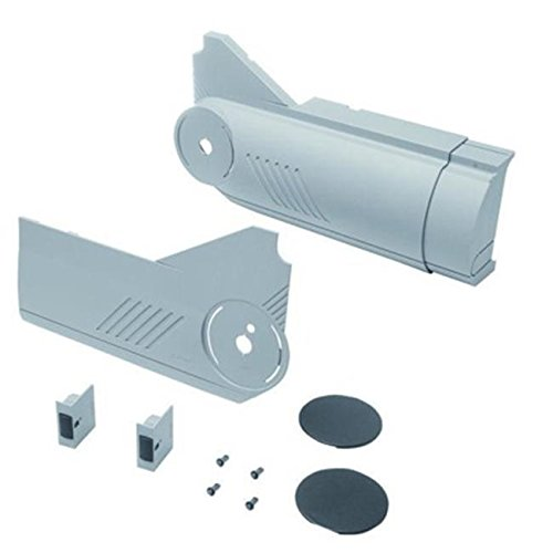 (Ship from USA) Blum B21L8000.Na Covers For Aventos Hl With Servo-Drive Grey /ITEM NO#E8FH4F85426036