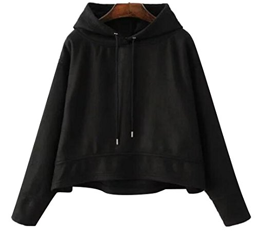 TRENDY Women Sleeve Pullover Sweatershirt
