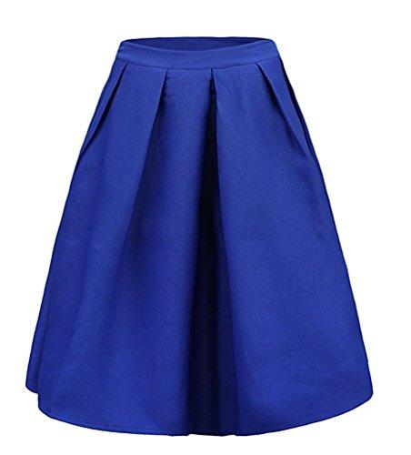 Arkind - Vestido - para mujer Azul