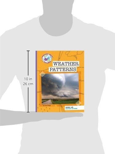 Weather Patterns (Language Arts Explorer) by Brand: Cherry Lake Publishing