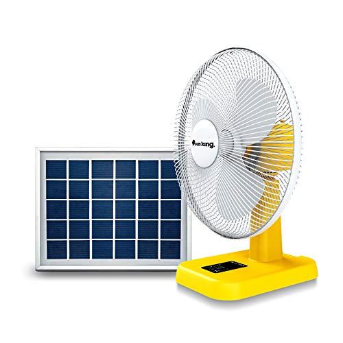 Best Portable Solar Fan Price in India 2021