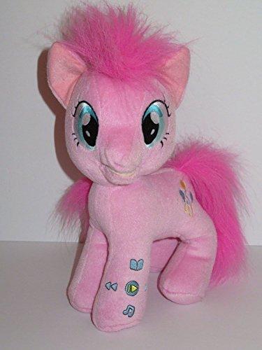 My Little Pony PINKIE PIE Animated Storyteller Talking/ Singing Plush