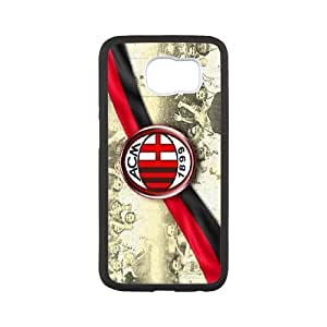 Samsung Galaxy S6 Phone Case ACmilan SA81814