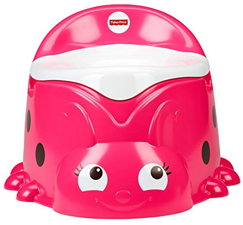 - Fisher-Price Ladybug Potty