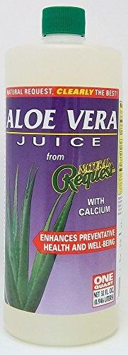 Aloe Vera Juice Request 32 oz Liquid