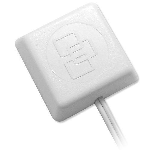 Interlogix Glassbreak Shock Detector, White (5150W)